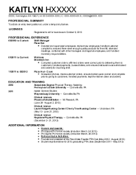 massage therapy resume examples apa dintmedisit me