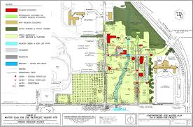 construction site plan shaker heritage society site master plan
