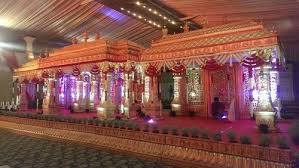 indian wedding mandap prices wedding mandapam wedding event backdrop manufacturer from hyderabad