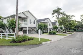 South Carolina Cottages by Wyndham At The Cottages Timeshare Resorts North Myrtle Beach