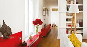 amenager chambre aménager une chambre escamotable dans un couloir maison travaux