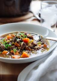 soup kitchen meal ideas prime rib beef and lentil soup let leftovers keep giving