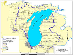 Map Of Southeast Wisconsin by Great Lakes Water Levels Beach Water Temps Compared To Last Year