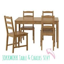 dining room tables and chairs ikea a mommy s life with a touch of yellow ikea kitchen table makeover