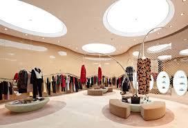Fancy Store Interior Design Superfuture Supernews Shanghai Marni Edition Store Opening