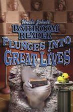 Uncle John Bathroom Reader Uncle Johns Bathroom Reader Ebay