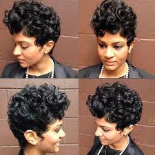 short hairstyle wigs for black women new short hair wigs for black women vogue female black short curly