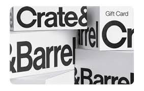 crate and barrel crate barrel at gift card gallery by giant eagle