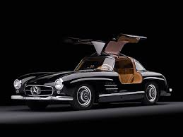 1955 mercedes 300sl 1955 mercedes 300sl gullwing coupe black 3 4 front view