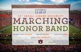 auburn alumni search marching honor band honor bands events auburn bands