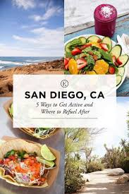 San Diego Beaches Map by 179 Best Travel San Diego Images On Pinterest San Diego