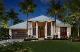 fresh stunning contemporary house plans one story luxihome