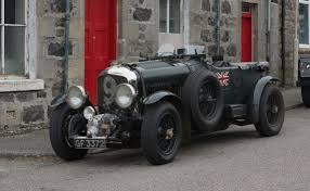 vintage bentley a vintage day on barra u2026 adventures with bessie