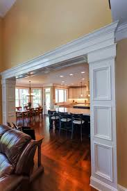 How To Remodel A Living Room Living Room Remodels Raleigh Distinctive Remodeling Nc
