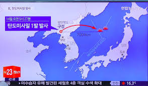 Korea Map Asia by Opinion North Korea Is Addicted To Missiles U2013 If Intervention