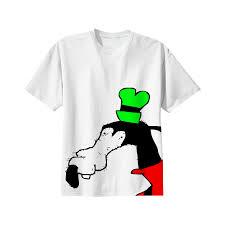 Gooby Meme - shop meme gooby shirt cotton t shirt by sawine print all over me