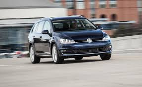 2015 vw golf sportwagen tdi manual test u2013 review u2013 car and driver