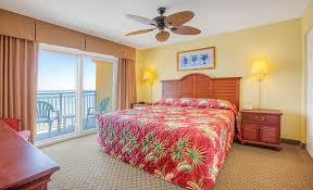 2 Bedroom Suites Myrtle Beach Oceanfront Two Bedroom Condo With 2 King Beds At Grand Atlantic Resort Myrtle