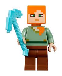 Lego Table Toys R Us Lego Minecraft The Iron Golem 21123 Toys