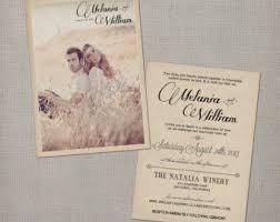 Vintage Wedding Invites The 25 Best Postcard Wedding Invitation Ideas On Pinterest