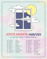spirit halloween lincoln ne wavves u0026 joyce manor w culture abuse on halloween night