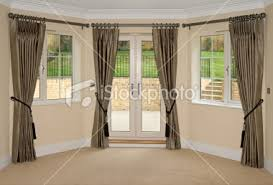 Different Types Of Curtain Rails Buy Curtain Rods Brackets Choose Appropriate Window Curtains And