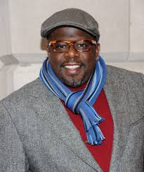 fashion for heavy men cedric the entertainer in ghetto klown broadway opening night