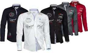 design hemd trisens design hemd für herren groupon