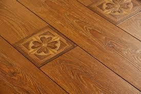 How To Install Laminate Wood Flooring Fake Hardwood Floor Home Decor