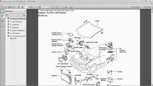 toyota corolla haynes repair manual for 2003 thru 2011 pdf 19412