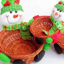 online get cheap christmas candy basket aliexpress com alibaba