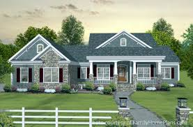 ranch home plans with front porch neat design 4 house plans with front porch fireplace ranch home