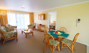 studio apartment norfolk island accommodation