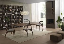 Contemporary Dining Table Contemporary Dining Table Walnut Ash Tempered Glass Hope