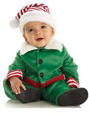baby elf costume ebay