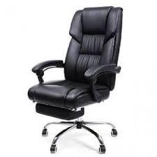 chaise de bureau fauteuil de bureau haut de gamme idéal pour le travail devant l