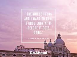 35 best Travel Quotes images on Pinterest