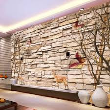 Large Wall Murals Wallpaper by Online Get Cheap Stone Wallpaper Aliexpress Com Alibaba Group