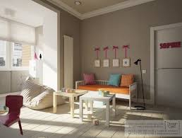 Apartment Interior Design Ideas Apartment For A Young Family