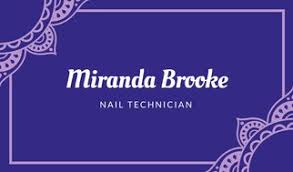 It Technician Business Card Cute Business Card Templates Canva