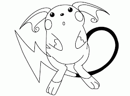 pokemon printables kids coloring