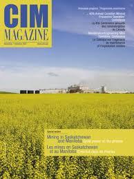 field dans ta chambre cim magazine november 2007 by cim icm publications issuu