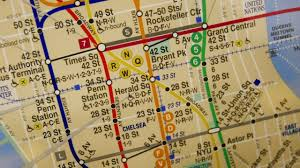 New York Mta Map W Train May Return To Nyc This Fall Mta Says Am New York