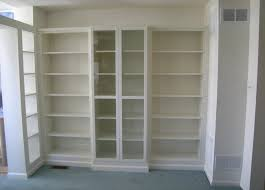 Billy Bookcases With Doors Ikea Billy Bookcase Doors Luxury Billy Oxberg Bookcase White Ikea