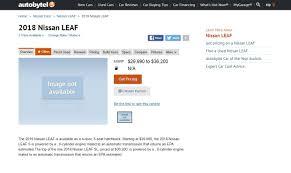 nissan leaf gen 2 review 2018 nissan leaf has 40 kwh battery torsion beam rear suspension