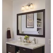 moen yb5807ch icon chrome cabinet pull bathroom accessories