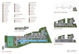 artra condo floor plan site plan u0026 e brochure
