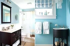 Light Blue Bathroom Paint Blue Bathroom Colors Justget Club