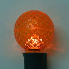 led g40 bulbs c9 base partylights