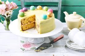 easter cakes easy cake recipes tesco real food cake ideas